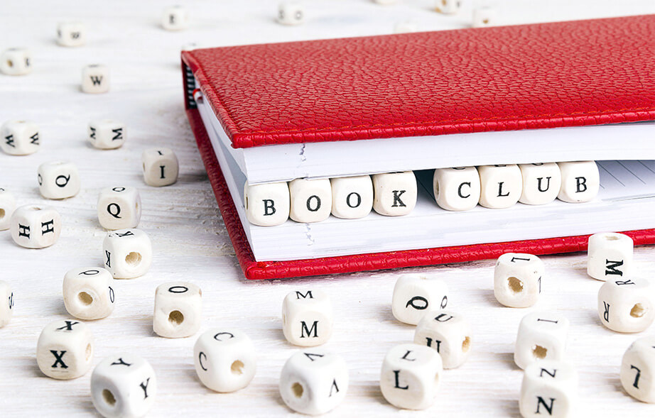 Event-bookclubs