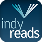 Indyreads logo