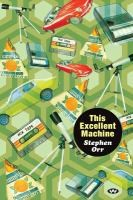 Featured title - The Excellent Machine
