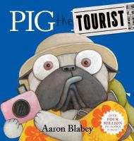 Featured title - Pig the tourist