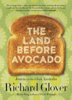 Featured title - The land before avocado