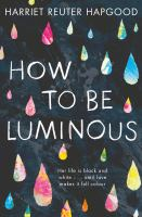 Featured title - How to be luminous